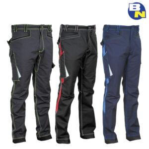 Abbigliamento-Antinfortunistica-cofra-pantalone-tecnico-invernale-stretch
