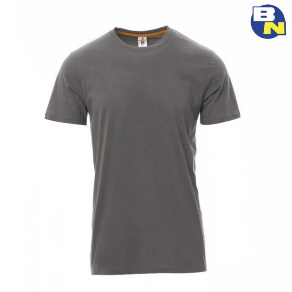 Abbigliamento-Antinfortunistica-t-shirt-manica-corta-grigio