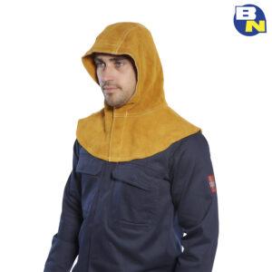 Abbigliamento-Pro-cappuccio-in-pelle