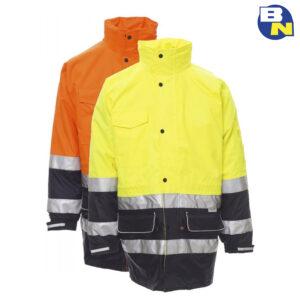 Abbigliamento-Pro-parka-4in1-alta-visibilità