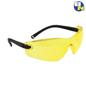 Protezione-DPI-occhiale-di-sicurezza-lente-ambra